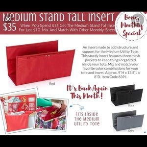 thirty-one Other - Thirty One Medium Stand Tall Insert